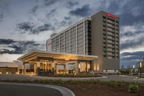 MARRIOTT DENVER TECH